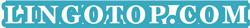 Lingotop.com - logo